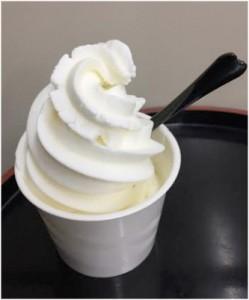 ロイヤルソフトクリーム