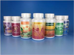 体内酵素補助食品